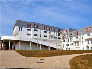 Residence Zenitude Les Hauts du Chazal