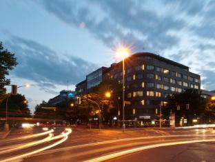 Sana Berlin Hotel Берлин - Фасада на хотела