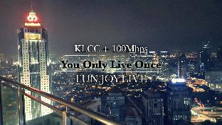 K1 K Residence Vacation Home @ 1 min walk to KLCC