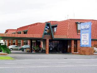 Aquarius Motor Inn PayPal Hotel Hamilton