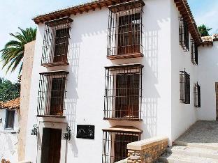 Apartamentos Turisticos Alhambra PayPal Hotel Granada
