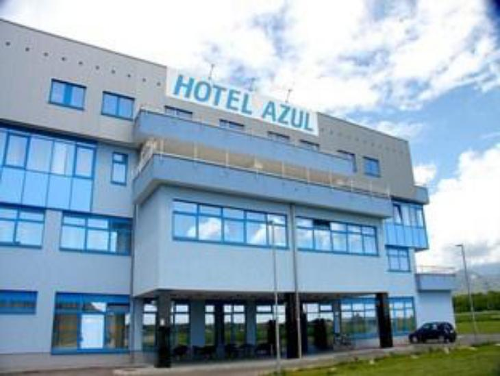 Hotel Azul photo 1