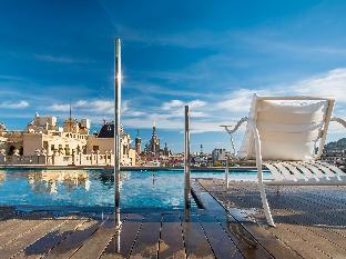 Ohla Hotel PayPal Hotel Barcelona