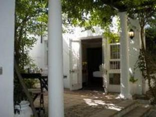 Tintagel Guesthouse Cape Town - Exterior