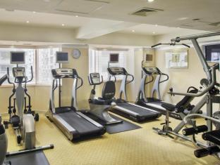 Holiday Inn Macau Hotel Macao - Fitness prostory