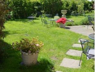 The Inn at Grinshill Shrewsbury - Surroundings