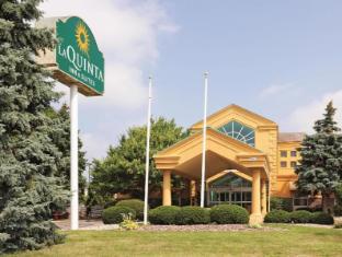 La Quinta Inn & Suites Appleton College Avenue