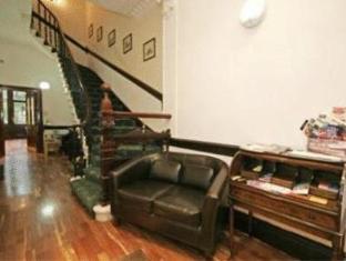 Belgrave Hotel Glasgow - Interior