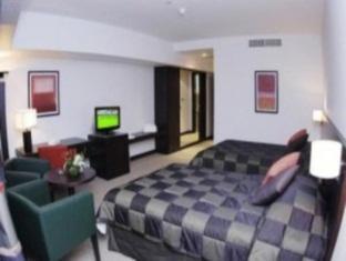 Al Jazira Club Hotel PayPal Hotel Abu Dhabi