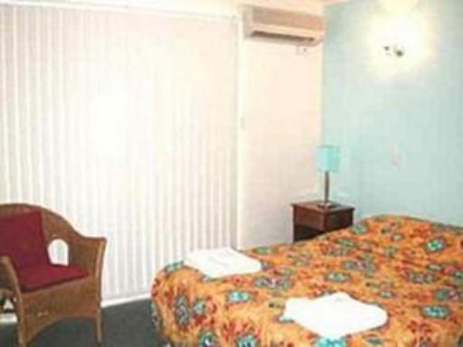 Bayshores Holiday Apartments PayPal Hotel Hervey Bay