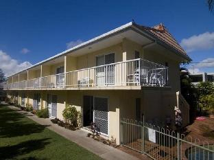 Bayshores Holiday Apartments PayPal Hotel Hervey Bay