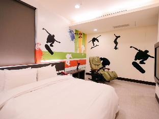 Persimmon Hotel