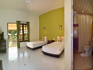 パンサラピー グリーン リゾート Poonyamantra Resort