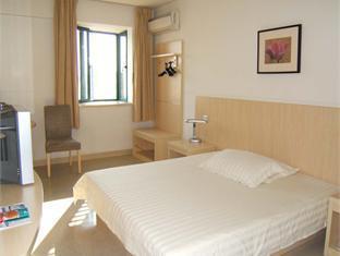 Jinjiang Inn Qingdao Hangzhou Rd.