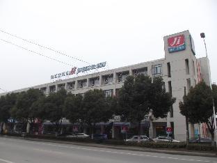 Jinjiang Inn Suzhou Mudu Zhujiang Rd