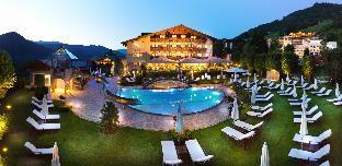 Verwohnhotel Berghof