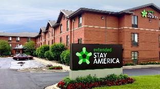 Extended Stay America Detroit Ann Arbor University S