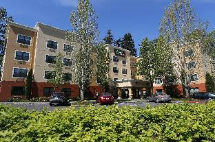 Extended Stay America - Seattle - Bothell - West
