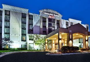 SpringHill Suites Chicago Southwest at Burr Ridge/Hinsdale