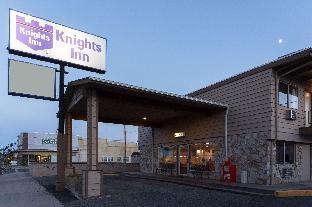 Knights Inn - Baker City