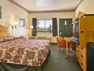 booking.com Motel 6 Tempe- ASU