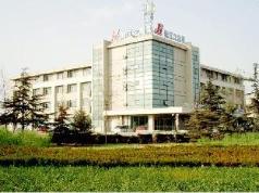 Jinjiang Inn Qingdao Development Zone Jiangshan Rd., Qingdao