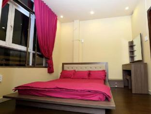 Budget Hostel Ho Chi Minh City - Standard Double