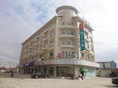 Jinjiang Inn Putian Coach Station, Putian