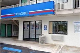 Motel 6 Dania Beach