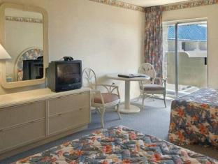 The Quad Resort and Casino Las Vegas (NV) - Suite Room