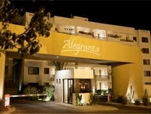 Alegranza Luxury Resort - All Master Suite