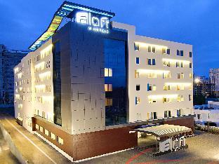 Image of Aloft Bengaluru Whitefield Hotel