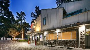 Get Coupons Best Western The Inn and Suites Pacific Grove