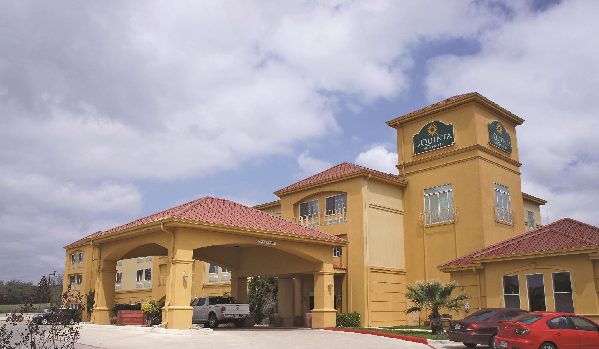 La Quinta Inn & Suites By Wyndham Kerrville Kerrville (TX) United States