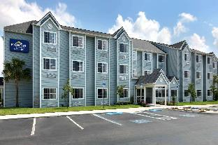 Microtel Inn & Suites by Wyndham Zephyrhills Zephyrhills (FL) Florida United States