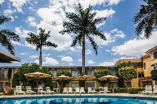瓦哈卡嘉年華酒店