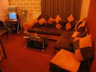 City Plaza Hostel Cairo - Suite Room