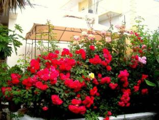 Hariklia Rent Rooms Hotel Zaros - Surroundings