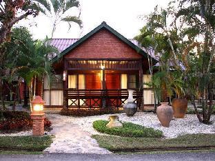 シラマニー リゾート アンド スパ Silamanee Resort & Spa