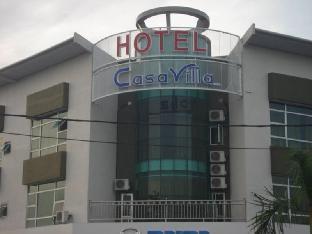 Casavilla Travellers Lodge