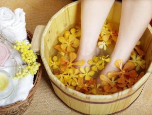 Golden Rose Hotel Ho Chi Minh City - Foot Massage