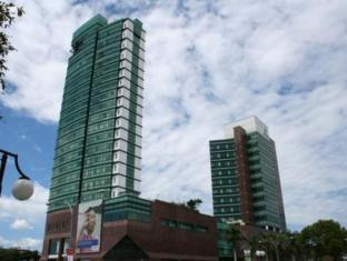 M Hotels - Tower A Kuching - zunanjost hotela
