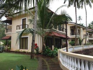 Devasthali - The Valley of Gods Resort South Goa - Hotel Exterior
