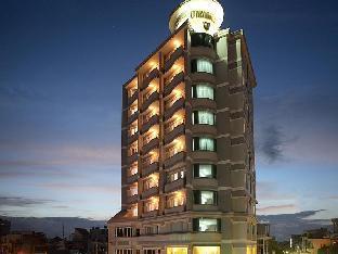 Viet Sky Hotel Nha Trang