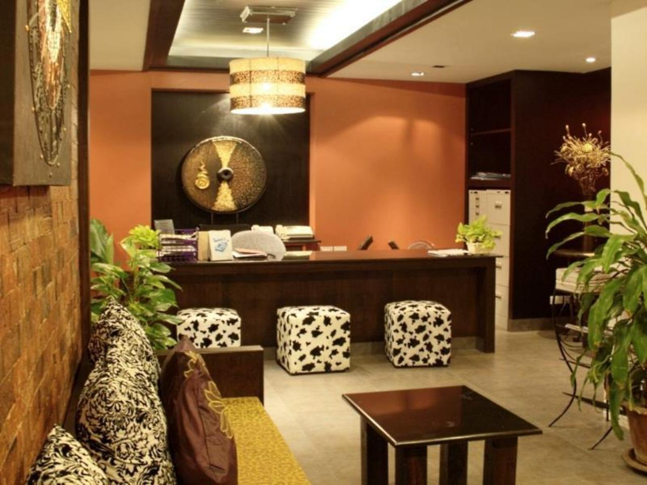 โรงแรมบ้านบันดาเลย์ (Baan Bandalay Hotel)