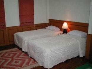 โรงแรมภาวนา การ์เดน