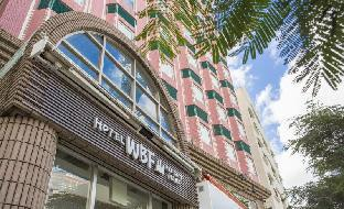 Hotel WBF Art Stay Naha Kokusai-dori image