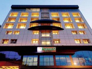 Hotel Park Prime Северен Гоа - Фасада на хотела