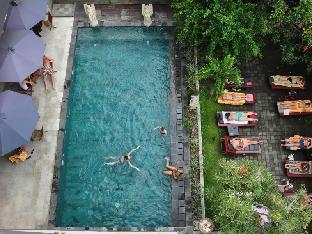 Booking Now ! Puri Saron Denpasar Hotel