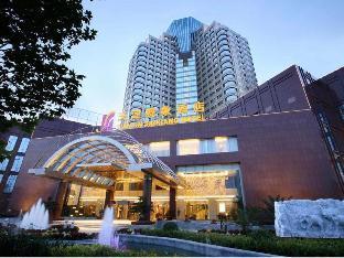 天津 サイシャン ホテル